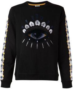 Kenzo 'Eye' sweatshirt