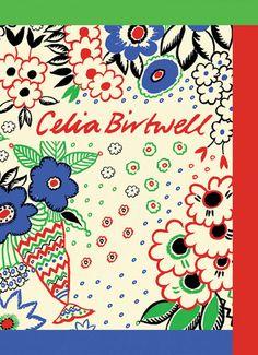 Celia Birtwell with Dominic Lutyens Celia Birtwell