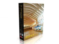 2012-Archicad16: Herramienta Morph, Transformar elementos existentes, de edición gráfica, Evaluación Integrada Energía; Quick Energy Report Evaluación, fácil acceso a la biblioteca parte, componentes BIM Portal; Fácil de Usar Comando Girar, Ampliado Información del proyecto Diálogo, Trabajo en equipo Ampliado Opciones de copia de seguridad; Asignar Propiedades Térmicas a ArchiCAD rellenos; Actualizaciones Hotlink más rápido; Mejor Colaboración IFC; Smarter DXF / DWG de intercambio de datos