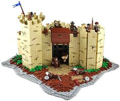 The Siege Of Châlus (Second Part) | Flickr - Photo Sharing!