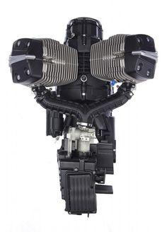 Guzzi motor / engine
