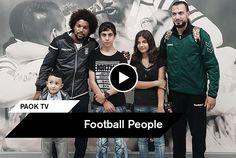 #PAOKAction Είμαστε όλοι ίσοι  Είμαστε #FootballPeople - https://t.co/UNrKabugYP @farenet https://t.co/CvswO6fNLI