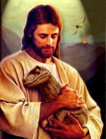 9 best jesus raptor images on pinterest dinosaurs jesus meme and
