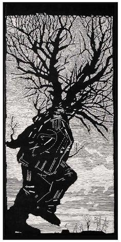 My Aesthetica: William Kentridge