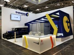 Transmec | Transport Logistic 2019 | Munich | Germany Munich Germany, New Opportunities, Exhibitions, Architecture, Design, Home Decor, Arquitetura, Decoration Home, Room Decor