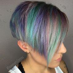 Cotton Candy Dreams @behindthechair_com one shot. #btconeshot_color16 #btconeshot_haircolor16 #btconeshot_hairpaint16 ##btconeshot_rainbow16 #behindthechair #modernsalon #americansalon #dollswithdye #pravana #mysconnection #hairbrained #stocktonstylist #vanessastylesyou #visitstockton #sacramento #bayarea #anthonythebarber916