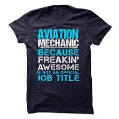 Aviation Mechanic T Shirts, Hoodies Sweatshirts