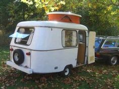 for sale, 1969 Eriba Puck Travel lbs,Tows very well. ShowMeTheAd has classifieds in Grants Pass, Oregon for new and used Trailers and Mobile homes. Tiny Camper, Small Campers, Camper Caravan, Small Trailer, Travel Trailers For Sale, Vintage Trailers, Vintage Campers, Eriba Puck, Grants Pass