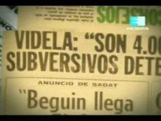 74 - La última dictadura militar - La represión (1/2) (Canal Encuentro)