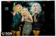 Alaska, Jinkx, and Sharon