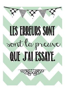 Citation pour la classe - Thème Vintage/Subway Art Plus French Phrases, French Quotes, Spanish Quotes, Positive Mind, Positive Attitude, Core French, French Classroom, Quote Citation, Poster S