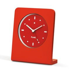 Punkt AC 01 Simply A Clock Tafelklok kopen? Bestel bij fonQ.nl