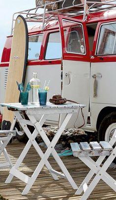Hole Dir den maritimen Look nach Hause mit der Beach-Serie von DEPOT. #Maritim #Strand