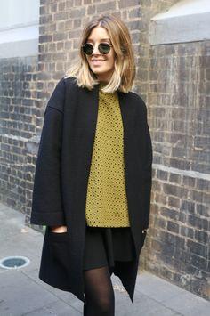 Tessuti Fabrics - Berlin Jacket Pattern