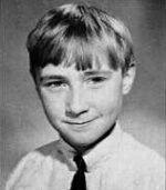 OMG, it's little Phil Collins!