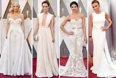 Blog Assunto da Vez: Os Looks do Red Carpet do Oscar 2016