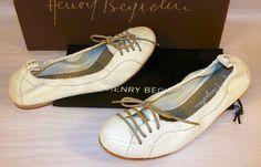 Hey Beguelin Lucertola Shoes