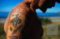 cowboy tattoos - Google Search
