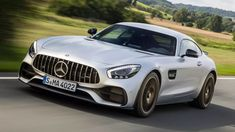 With the 2018 new york auto show just hours from getting underway mercedes-amg is jumping the gun a bit and introducing its new c 63 lineup giving us (. Mercedes Benz Amg, Mercedes Car, Porsche, Audi, Ferrari, Bring The Heat, Latest Cars, Small Cars, Twin Turbo