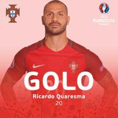 Euro 2016: Ricardo Quaresma