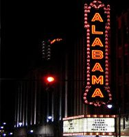 Alabama Theater Christmas Movies Schedule