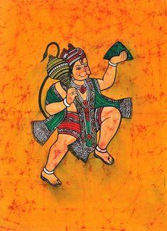 We boast an exhaustive collection of Hindu Gods & Goddess Paintings. ExoticIndia is the largest online store for Indian Art. Hanuman Jayanthi, Hanuman Tattoo, Hanuman Photos, Shiva Tattoo, Durga, Jai Hanuman Images, Krishna Images, Hanuman Ji Wallpapers, Krishna Art
