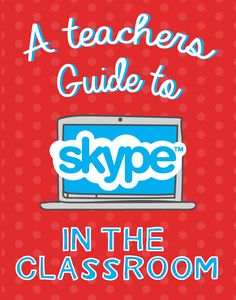 MIE Expert Jed Dearybury breaks down the best ways to get started with Skype in the Classroom. Check it out!