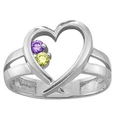 Promise Ring...