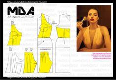 ModelistA: A3 NUMo 0123 TOP