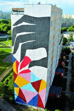 """The World Atlas of Street Art and Graffiti"" [PHOTOS] - Business Insider"