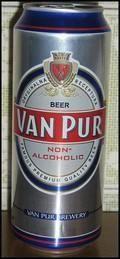 Van Pur Non-Alcoholic - Low Alcohol