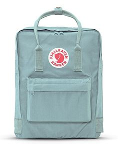 The Kanken backpack by Fjallraven, is a Scandinavian design classic and a modern must-have. Coming in an array of colours and sizes,there's a Kanken to suit everybody and every mood. Details: - Top ca Mochila Kanken, Fjällräven Kanken, Tumblr Outfits, Soft Grunge, Bags Travel, 5 D, Tankini, Louis Vuitton, Unisex