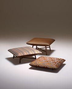 Les Nécessaires d'Hermès, design by Philipp Nigro
