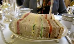 Early Birthday Celebrations: The Ritz Afternoon Tea and Piccadilly Institute