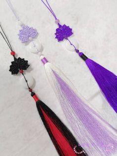 反斜卷结乌龟小摆件的制作图解-编织乐论坛 Tassel Necklace, Tassels, Bracelets, Jewelry, How To Knit, Tejidos, Costura, Stone, Bangle Bracelets