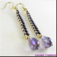 Hey, I found this really awesome Etsy listing at https://www.etsy.com/listing/236669012/elegant-crystal-tear-drop-super-duo