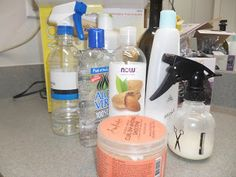 My New and Improved Hair Regimen (For Low Porosity Hair) | TheRosyLifestyle