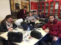 Partimizin Demokrasi Şölenine Doğru Beşiktaş'tayız...  CHP Beşiktaş İlçe Başkanlığı  www.meltemyucelpir.com #meltemyucelpir #chp #chpistanbul