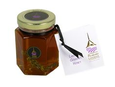 Lavender infusion really comes into its own when producing our exotic Lavender Gourmet Honey. Slowly infused with Pelindaba's organic 'Provence' lavender flowers, this wonderful honey is delicious on toast and scones, in whipped cream instead of sugar, and as an addition to marinades for roasted meats and chicken.