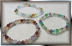 Little Girls 3 Bracelet set
