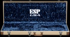 ESP USA ECLIPSE EMG Case