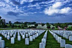 freedom isn't free by Bill Donovan on Capture Minnesota // Ft. Snelling Veterans Cemetery