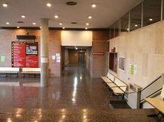 Facultad de Derecho de la Universidad Complutense de Madrid