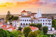 5 Destinos de Outono para visitar em Portugal