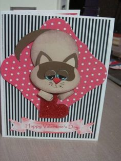 Valentine Wishes by beechwood - Cards and Paper Crafts at Splitcoaststampers