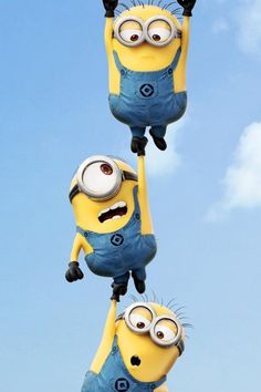 2013 Despicable Me 2 Minions iPhone wallpaper Cute Minions Wallpaper, Minion Wallpaper Iphone, Hd Phone Wallpapers, I Wallpaper, Disney Wallpaper, Cartoon Wallpaper, Mobile Wallpaper, Cute Wallpapers, Interesting Wallpapers