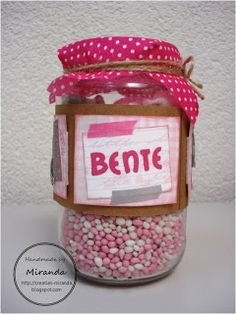 Miranda's Creaties: Bente #2