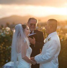 OFFICIANT - Officially Yours / Reverend Steve Siglind - (510) 697 - 5534     stevesiglin.com https://www.facebook.com/WeddingsBySteve/?fref=ts