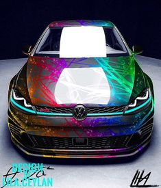 Volkswagen GTI - - You are in the right place about cars aesthetic Here we offer you the most beautiful pictures about the cars for teenagers yo Volkswagen Jetta, Vw R32, Jetta Gti, Luxury Sports Cars, Best Luxury Cars, Sport Cars, Audi R8, Audi Quattro, Carros Retro