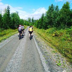 koppartrampen 60km